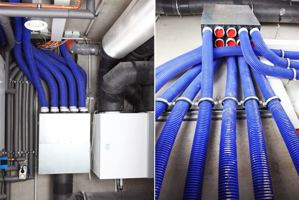 Ventilatiesystemen advies: Prijzen & info over ventilatie