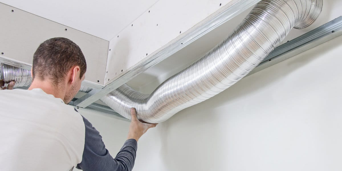 centrale ventilatie woning