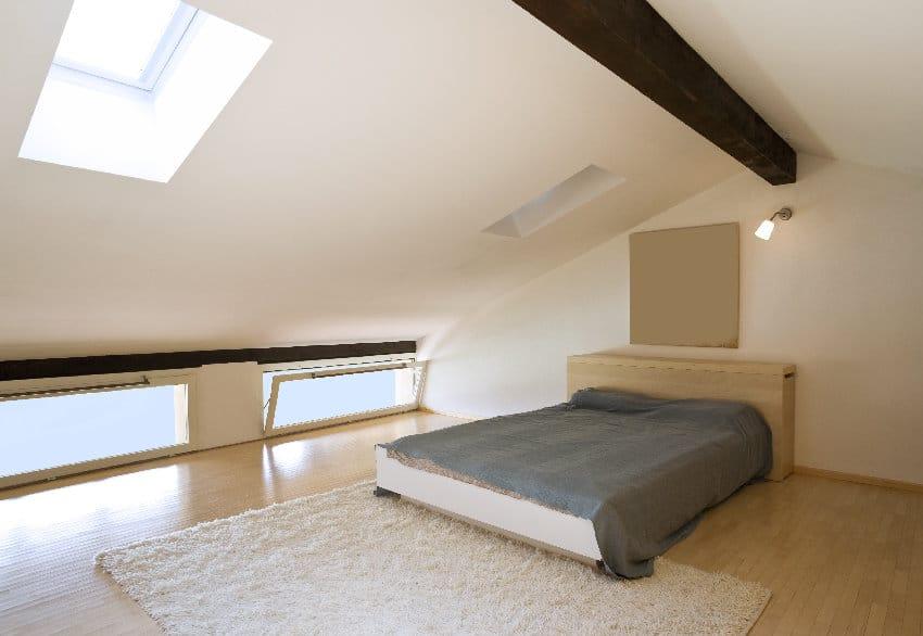 Schimmel in de slaapkamer: Oorzaken & Het belang van ventilatie