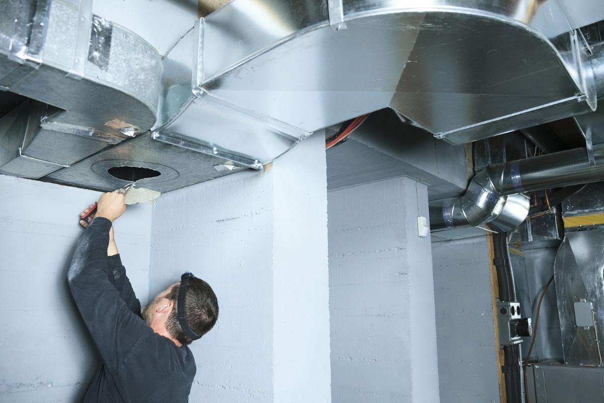 ventilatiesysteem prijs